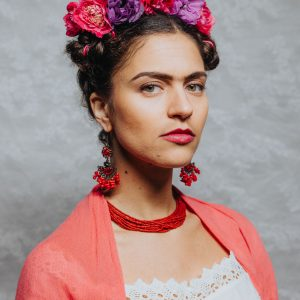 Gaia Gentile – Frida