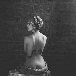 Gaia Gentile – Man Ray