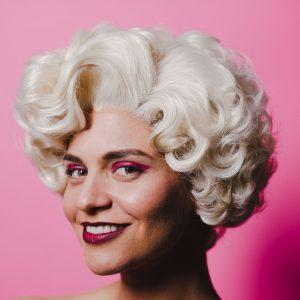 Gaia Gentile – Marilyn Monroe
