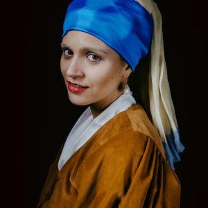 Gaia Gentile – Jan Vermeer